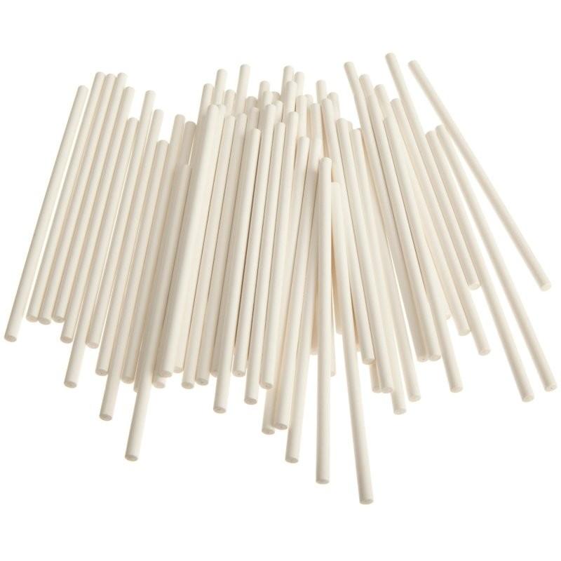 "8"" -20 cm Cake Pop Sticks (100 sticks)"